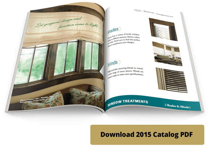 Download our 2015 Contract Drapery Catalog