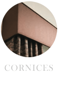 cornices for hotels and resorts
