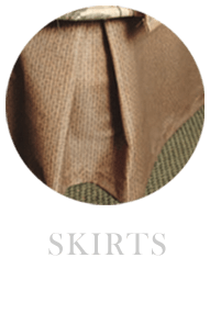 skirts for hotels and resorts